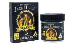 The Original Jack Herer™ Flower