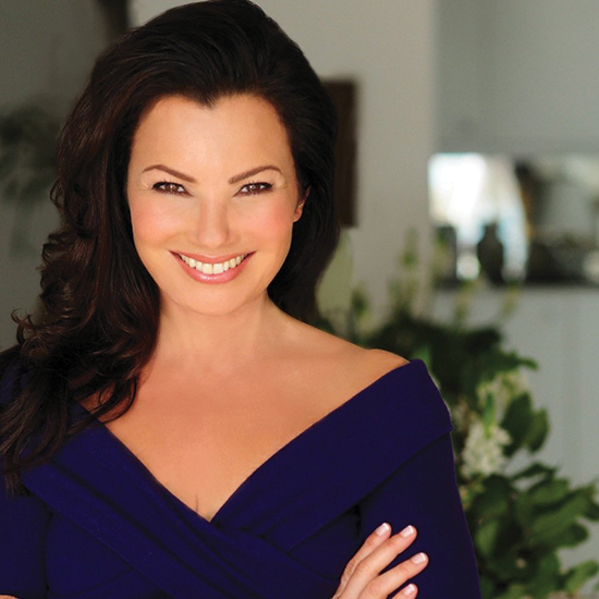 Edibles Magazine Cannabis Feature Interview with Fran Drescher The Nanny – 13