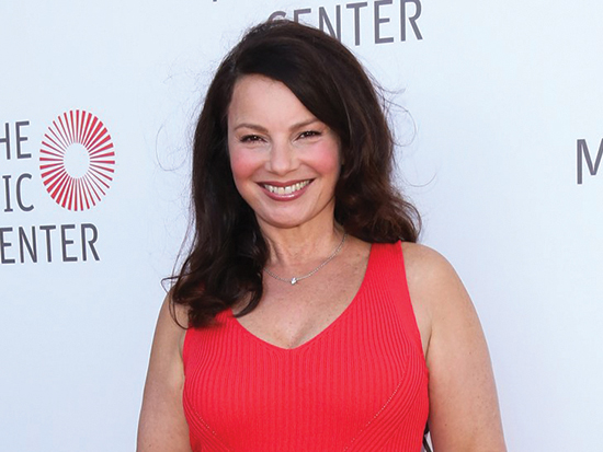 Edibles Magazine Cannabis Feature Interview with Fran Drescher The Nanny – 17