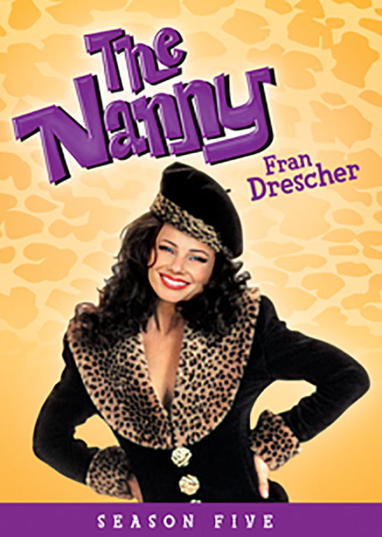 Edibles Magazine Cannabis Feature Interview with Fran Drescher The Nanny – 4