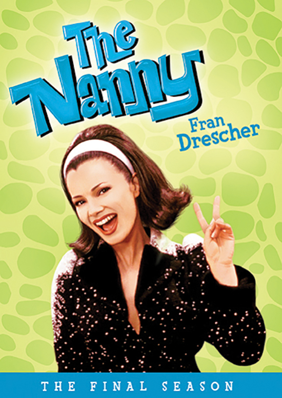 Edibles Magazine Cannabis Feature Interview with Fran Drescher The Nanny – 9