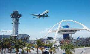 """LAX Cannabis Rules: 28.5 grams (1 oz.) of Cannabis """"Okay to Fly With"""""""
