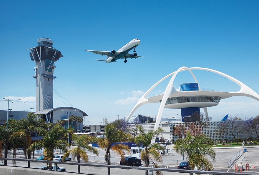 "LAX Cannabis Rules: 28.5 grams (1 oz.) of Cannabis ""Okay to Fly With"""