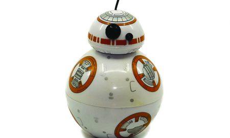 BB-8 Herb Grinder