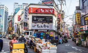 South Korea Legalizes Medical Cannabis - Becoming the First Country in East Asia to Legalize Cannabis