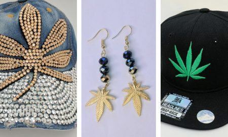 Top 7 Cannabis Holiday Gift Ideas - Jewelry and Apparel