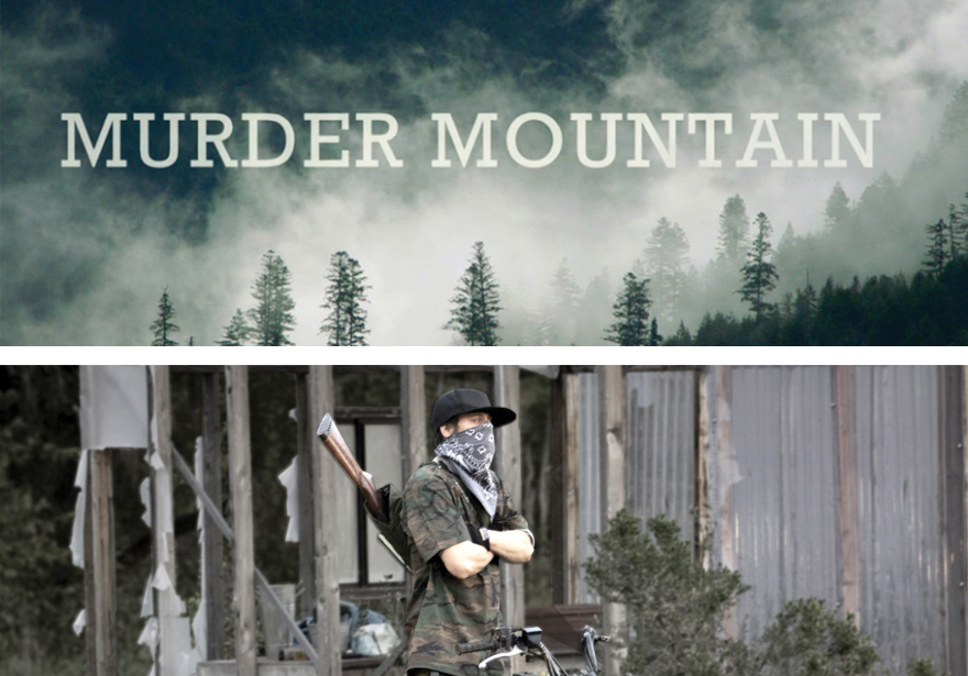 Murder Mountain High - Netflix Series Review - So Close It Kills