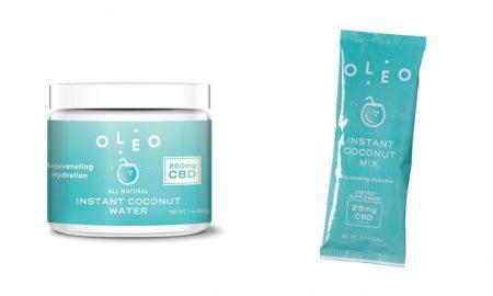 Oleo Instant Coconut Water