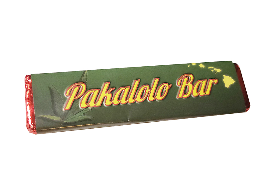 Pakalolo Bar Edibles Magazine Featured Review