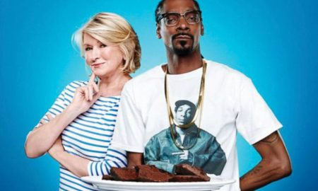 Martha Stewart Joins Canadas Canopy Growth