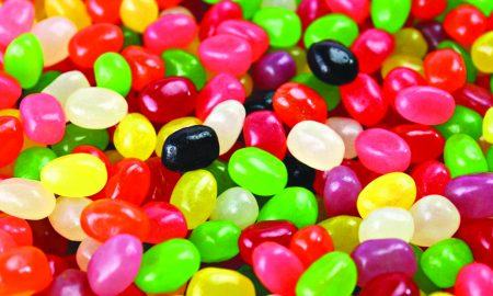 Edible's Magazine - Jelly Beans