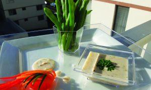 Edible's Magazine Recipe Beurre Blanc Green Beans