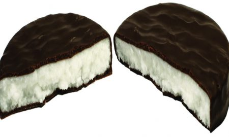 Edible's Magazine Review Peppermint Patties