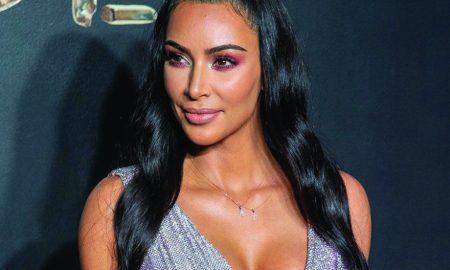Kim Kardashian CBD Babyshower