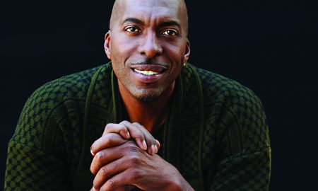 Edible's Magazine Top 7 Canna Athletes John-Salley