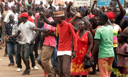 Edible's Magazine Uganda Legalization
