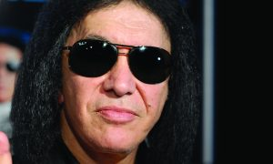 Edibles Magazine Issue 56 Gene Simmons Wrong about Cannabis