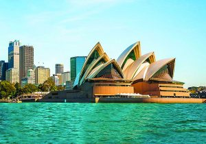 Edibles Magazine Issue 56 Sydney Opera House