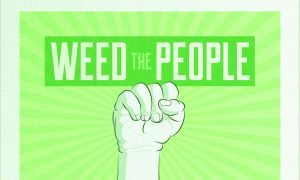 Edibles Magazine Reviews Weed The People