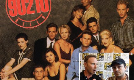 BH 90210 - Edibles Magazine - Television Entertainment and Streaming Review