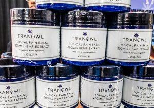 Coastal Cannabis Adventures Tranqwl Salves Issue 57