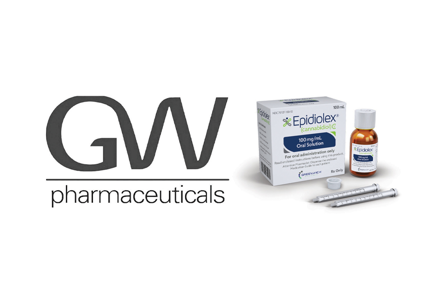 GW Pharmaceuticals - Epidiolex - Edibles Magazine - Pot Stocks and Stoked Pots