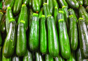 Edibles Magazine Recipe Zucchini