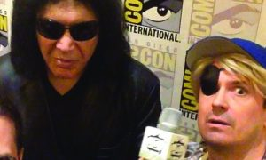 Gene Simmons Exits Cannabis Industry