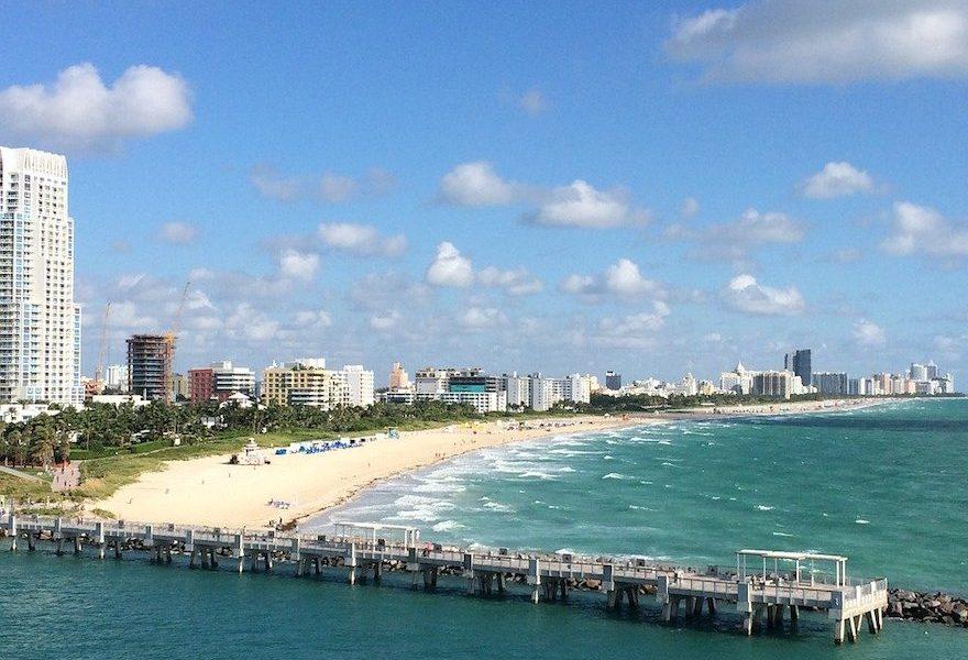 Miami Beach Bans Smoking Cannabis in Public