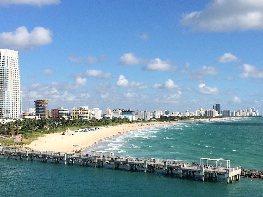 Miami Beach bans cannabis use