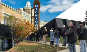 Michigan Celebrates First Days of Legal Recreational Cannabis Sales