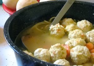 Pot Stocks and Stocked Pots The Green Organic Dutchman and Dutch Vegetable THC Soup with Meatballs