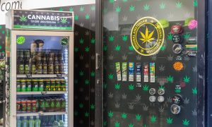Money Talks: Pay-to-Play on Cannabis Retail Store Shelves, Will The Little Guy Survive?
