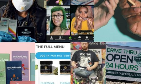 Top 7 Ways Covid 19 is Changing Cannabis Consumption