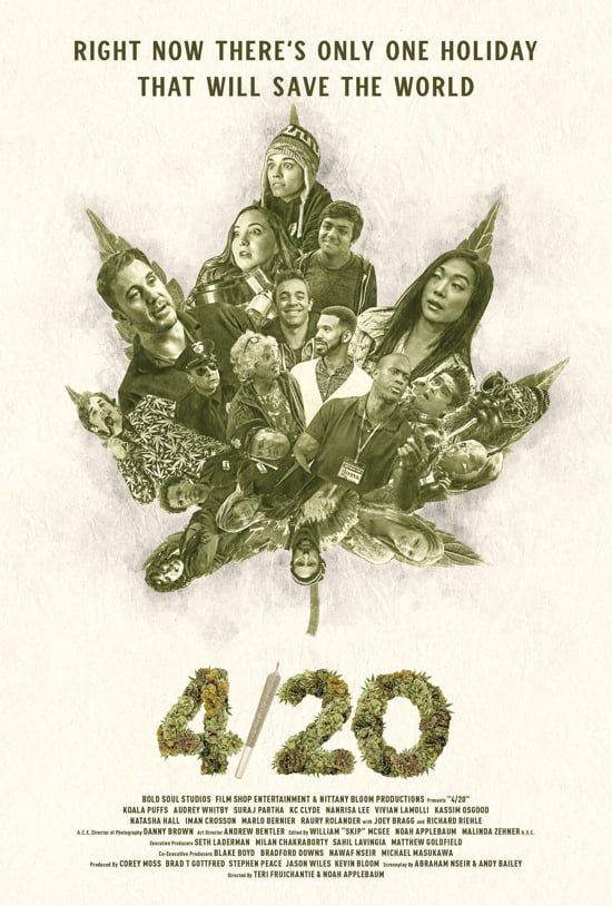 420 The Movie Review