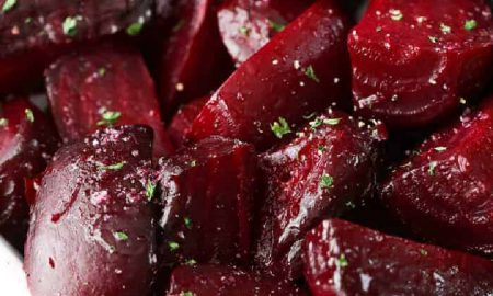 Cannabis Infused Beets Recipe - Quarantine Cooking with Cannabis