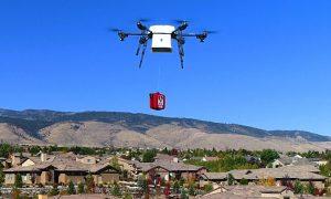 Issue 64 Israeli Drone Drop