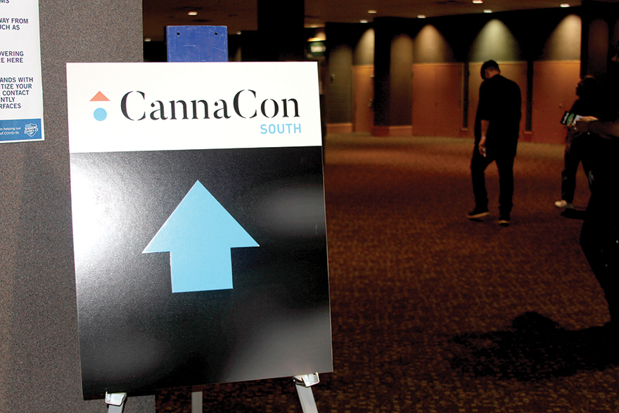 OKC CannaCon Event Recap 4 - Edibles Magazine Feature