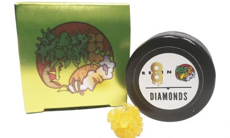 Rare Extracts Product Review - Edibles Magazine - Oklahoma Concentrates