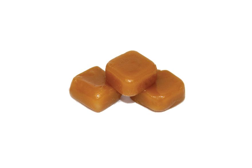 Edibles Magazine Reviews Cheeba Chews Caramels
