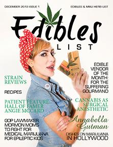 EDIBLES_LIST_MAGAZINE_NOVEMBER_COVER
