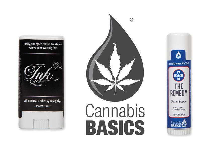 Topical Feature: Cannabis Basics