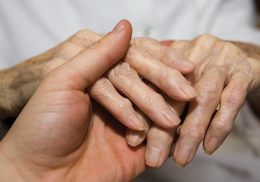 CANNABIS AND ARTHRITIS