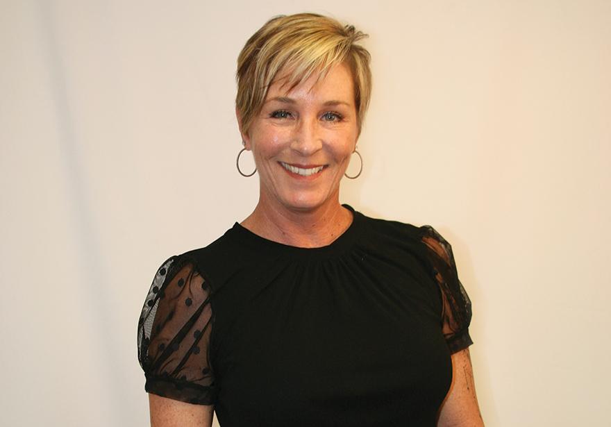Karin Clarke