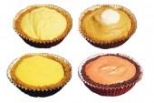 SUNNI DAZE EDIBLES  Medicated Pies & Mini Pies – 35mg & 100mg