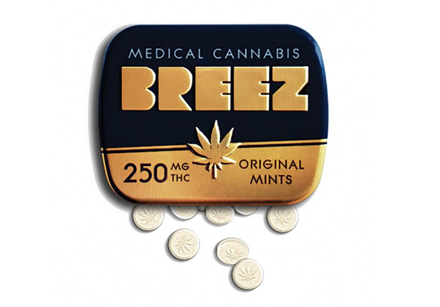 Breez Mints Featured Product Review