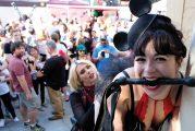 High Protocol: CannaBDSM  at The Folsom Street Fair