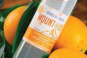 Mount Joy Sparkling THC Beverage
