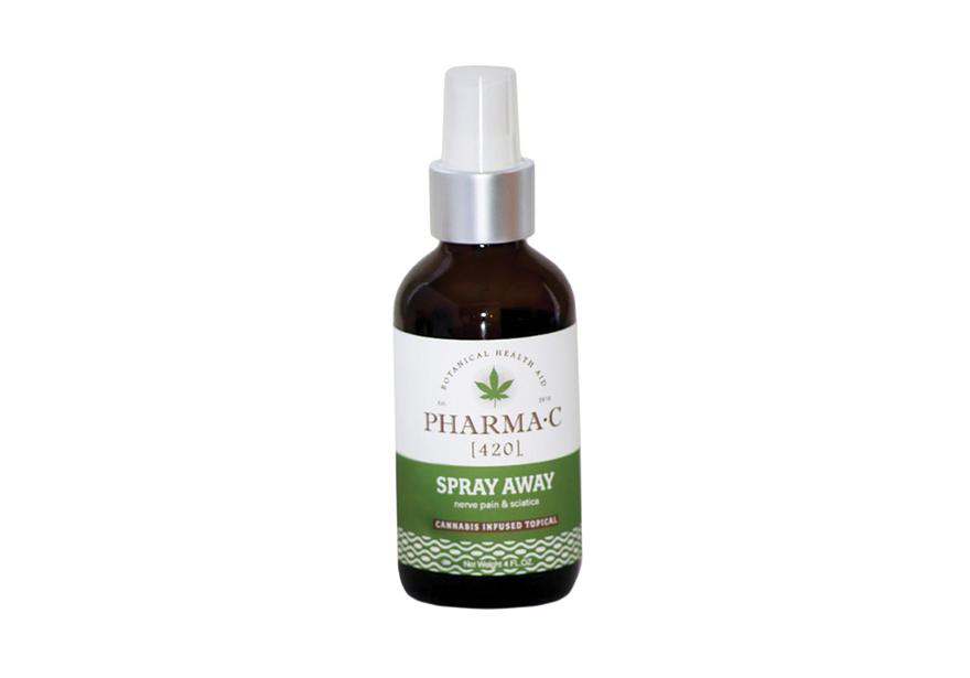 Pharma-C 420 Spray Away