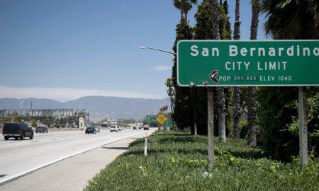 San Bernadino